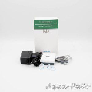 Twinstar M5, Aqua-PaSo