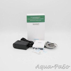 Twinstar Nano, Aqua-PaSo