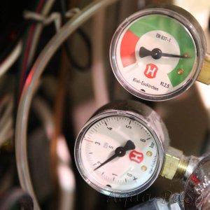 CO2 Technik