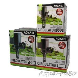 Aquael Circulator 500 1000 1500