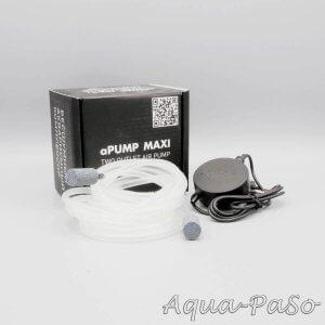 Collar aPump Maxi, Membranpumpe