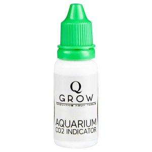Q-Grow CO2 Indikatorflüssigkeit, Dauertest
