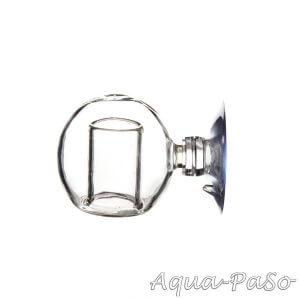 Aqua-Noa CO2 Langzeittest Globe, Drop Checker, Dauertest