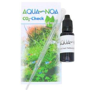 Aqua-Noa CO2 Testflüssigkeit 20ml,CO2 Testflüssigkeit, CO2 Check