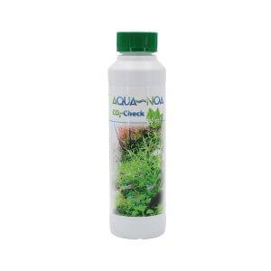 Aqua-Noa CO2 Testflüssigkeit 250ml 30mg,CO2 Testflüssigkeit, CO2 Check