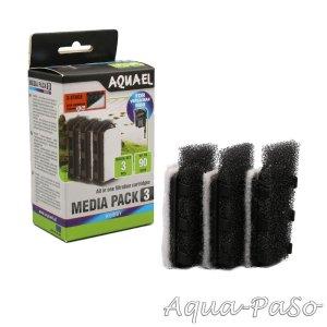 Aquael Filtermedien Versamax Mini Carbomax