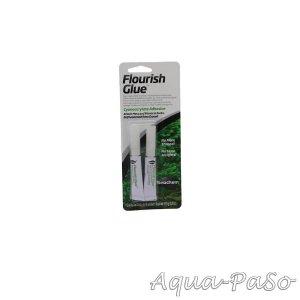 Seachem Flourish Glue, Pflanzenkleber, Aqua-PaSo