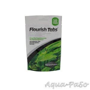 Seachem Flourish Tabs, Aqua-PaSo